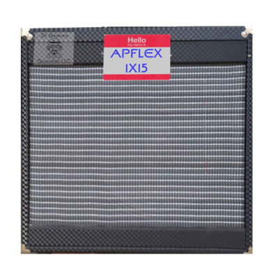 APFLEX_1X15 Impulse Response File Tribute to Ampeg Portaflex Bass Cabinet